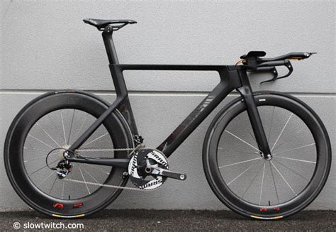 Fm Fm087 Black Concept Speedmax Slowtwitch