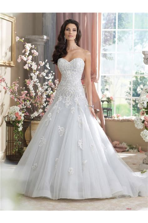 Beaded Wedding Gown by Strapless Beaded Wedding Dresses Bridesmaid Dresses
