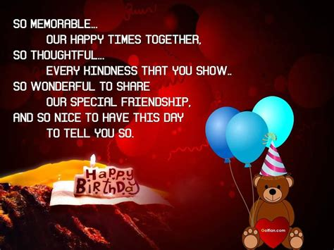 75 beautiful birthday wishes images for best friend