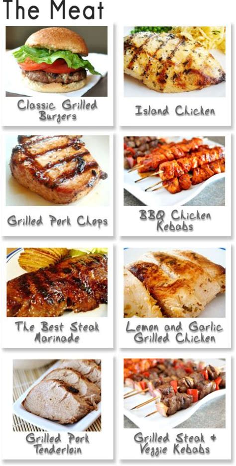 17 best images about bbq ideas for a crowd on pinterest the chicken summer time and outdoor