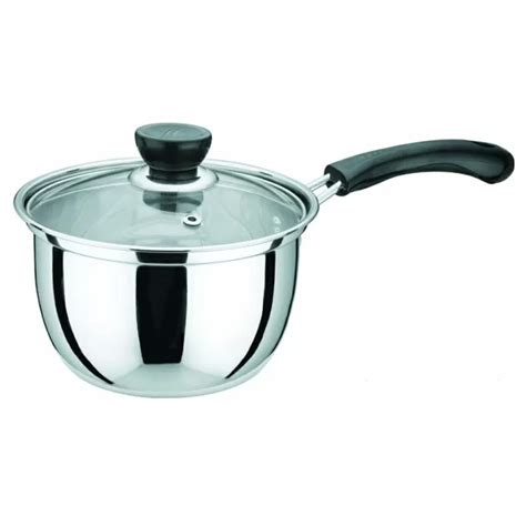 Cooking Pot 20cm multipurpose stainless steel cooking pot lazada