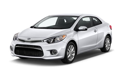 Kia Forte Ratings by 2016 Kia Forte Koup Reviews And Rating Motor Trend