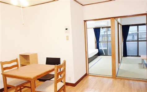 Apartment Japan Rent 2dk Apartment Kuwazu Osaka Shi Higashisumiyoshi Ku