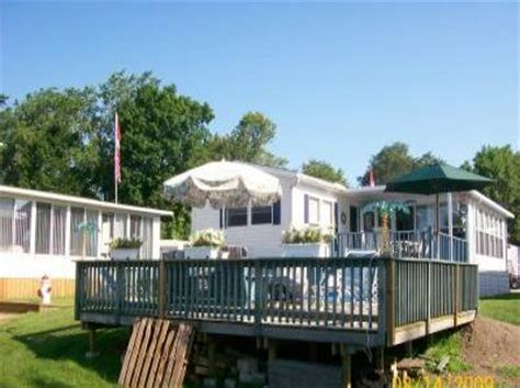 Sherkston Shores Cabin Rentals by Sherkston Shores Vacation Rentals Vacationsfrbo Property