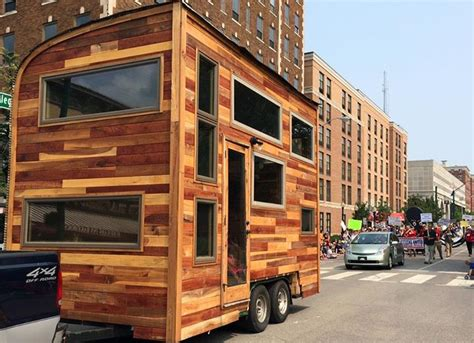 top 10 design ideas for tiny houses on wheels