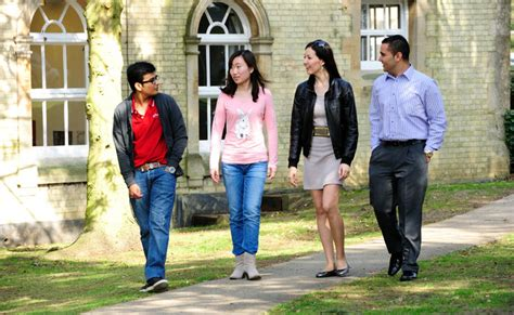 Oxford Brookes Mba Distance Learning by International Students At Oxford Brookes