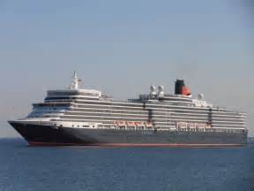 Awnings Nyc Queen Elizabeth Cruise Ship Profile