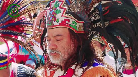 imagenes reinas aztecas danza azteca homenaje a j natividad reyna moreno youtube