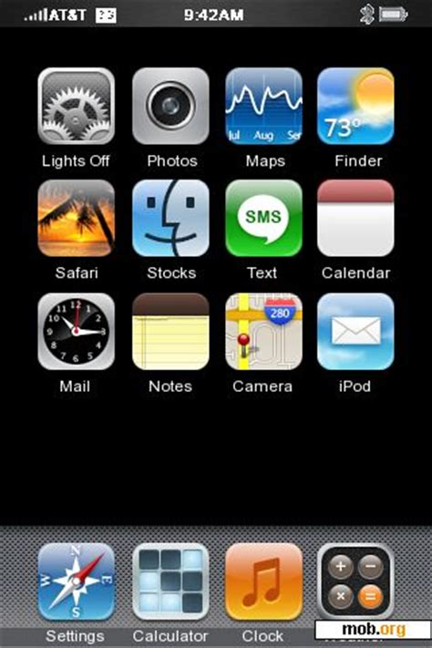 computer themes nth download free nth theme for ios 4 0