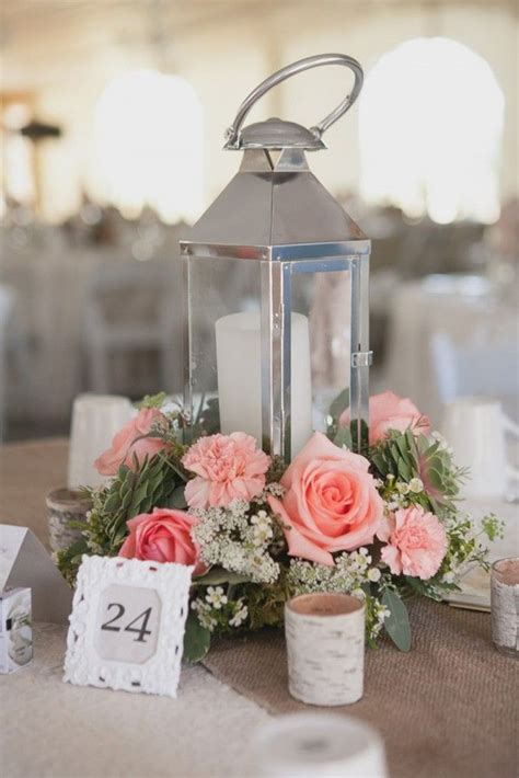 amazing lantern wedding centerpiece ideas deer pearl