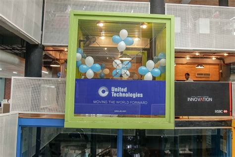 design experiment hyderabad utc ties up with t hub to launch advanced emerging