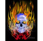 HD Wallpapers 87 Cool Flames