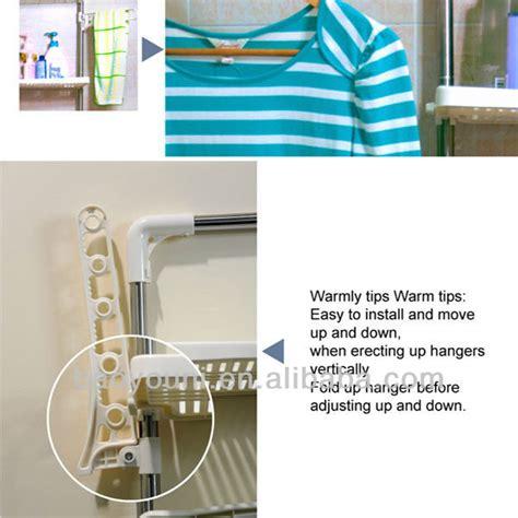 Plastik Laundry Jinjing 3 Jari 1 baoyouni bathroom toilet rack shelf plastic dq