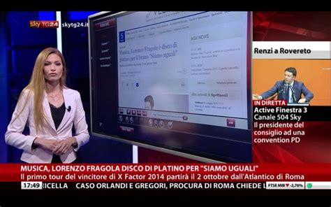 carlotta mantovan età carlotta mantovan 16 telegiornaliste fans forum