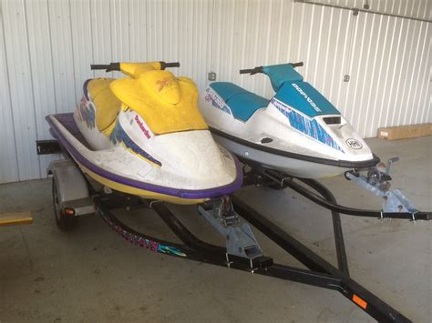 jet skis in smithstuff s garage sale effingham il