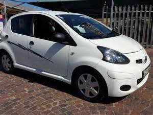 Aygo 2011 western cape mitula cars