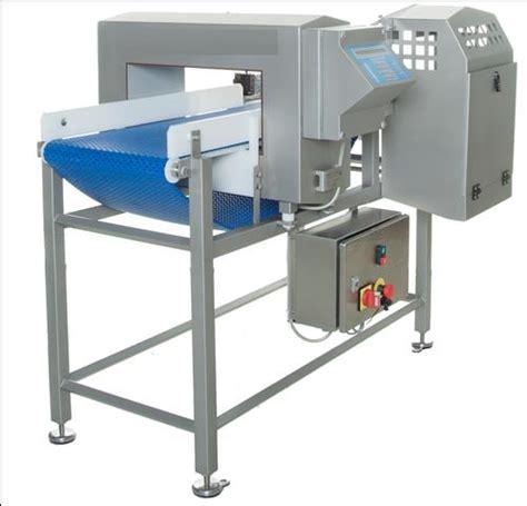 insumos global detector industrial  alimentos