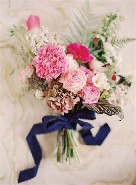 Ribbon Cullote Black Grey Grey Maroon pink wedding bouquet with blue ribbon elizabeth