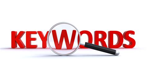 keyword images 2 tips to select keywords enkivillage