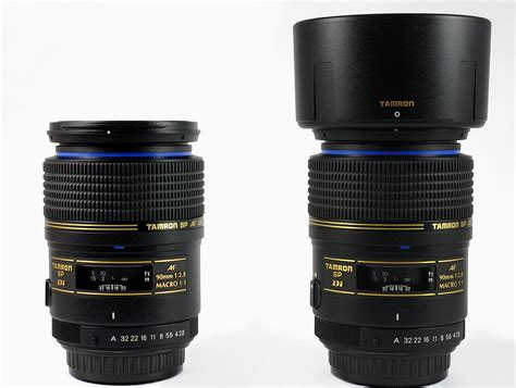 Lensa Macro Tamron Sp Af 90mm F28 Di 11 For Sony A Mount tamron sp af 90mm f 2 8 di 1 1 macro