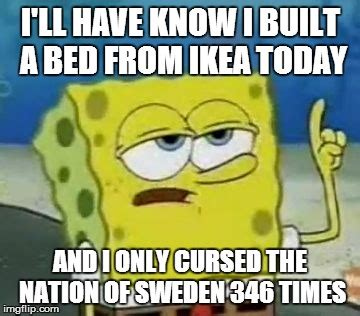 Spongebob Mattress Meme - ill have you know spongebob meme imgflip