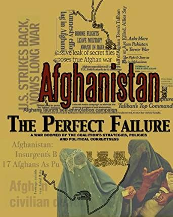 doomed interventions the failure of global responses to aids in africa books afghanistan the failure a war