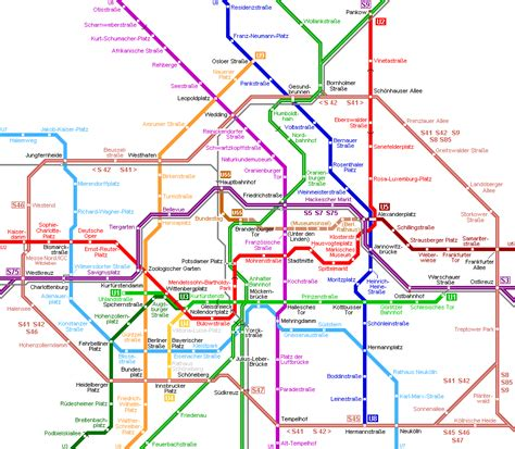berlin germany map map of berlin germany