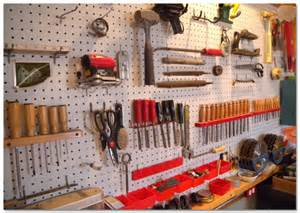Garage Storage Ideas Tools Organize Your Workshop With These Garage Tool Storage Ideas