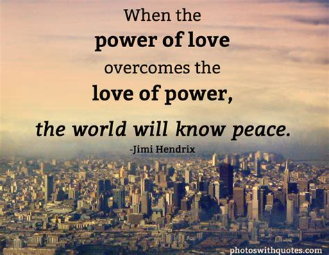 Peace Quotes Quotes About Peace Quotesgram