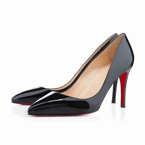 who makes soled high heels 2015 sole 8cm high heels work pumps