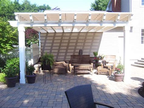 Pergola Covers Canvas Pergola Cover