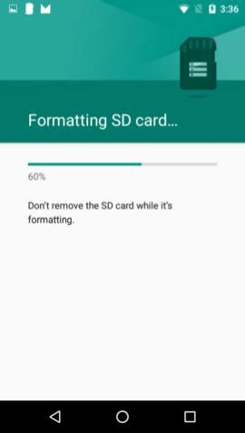 reformat sd card android can i set the play store to applications directly to the external sd card