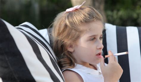 very young little girls smoking you re not the only one smoking baby smoking youtube