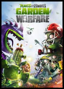plants vs zombies garden warfare coming to xbox one
