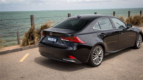 lexus is300 2018 2018 review lexus is300h sport luxury