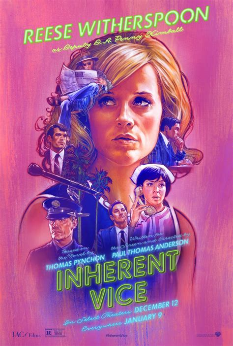 inherent vice new inherent vice posters feature versions of