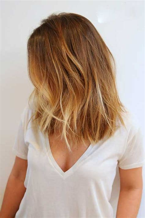 what is ombre cut 20 best blonde ombre short hair short hairstyles 2017