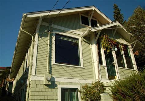 seattle ravenna autumn color craftsman exterior painting 58 best color celadon green images on pinterest