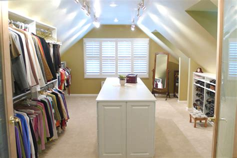 Attic Closet by Attic Rooms 11 Different Conversion Ideas Home Tree Atlas