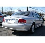 Picture Of 2004 Hyundai Sonata GLS Exterior