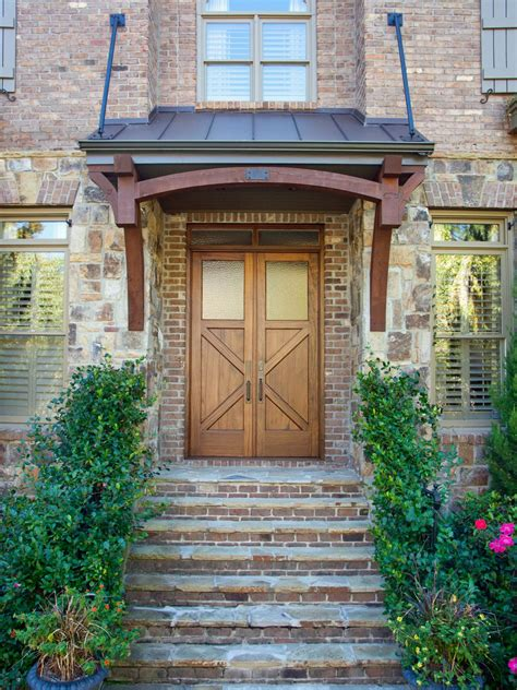 front entrance ideas photo page hgtv
