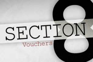 does a landlord to accept section 8 vouchers