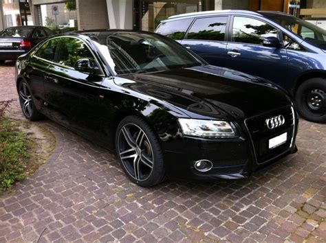 Audi a5 felgen r8 design 1 komp : Welche felgen passen zu einem schwarzen A5 3.0 TDI : Audi A5