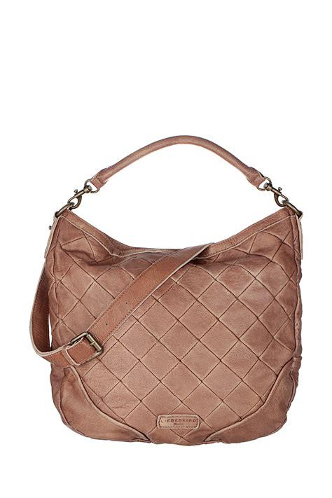 The Debbie Bags by Liebeskind Leather Bag Debbie In Brown Lyst