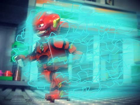 modified bootleg lego 2017 justice league flash by bluescoolg on deviantart