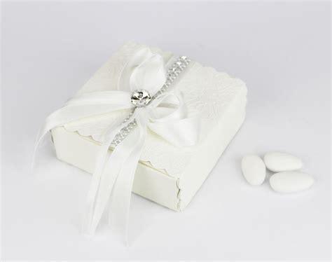 porta confetti matrimonio scatola porta confetti con strass bomboniere matrimonio