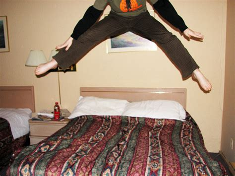 Jump Out Of Bed by Wanting To Your Isn T Asking Much