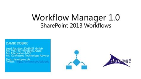 workflow manager azure workflow manager 1 0 sharepoint 2013 workflows