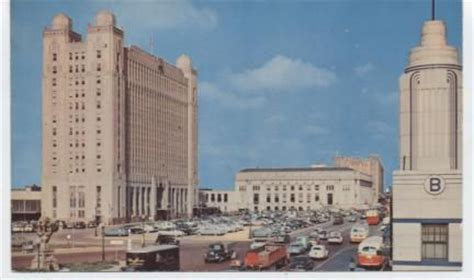 Fort Worth Post Office by Fort Worth Postcards The Tarrant County Historical Journal
