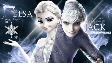 film frozen 2 elsa and jack some so called frozen fans want disney to give queen elsa